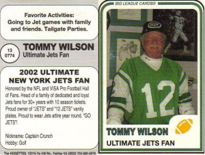 tommywilson